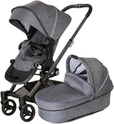 Детская коляска VIP GTX XL 760 (без сумки)