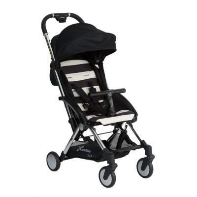 цена на Детская прогулочная коляска Bit Stripe