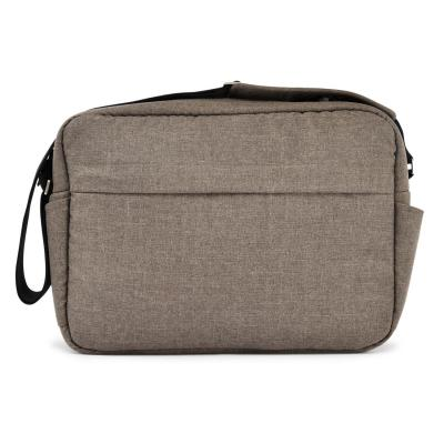 Сумка для коляски X-Lander X-Bag (evening grey) блинова у апанасенко е лабораторный практикум по бух учету учеб пос