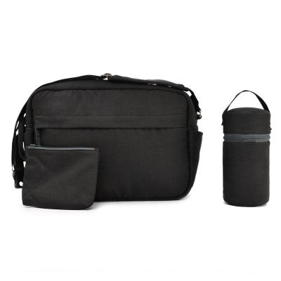 Сумка для коляски X-Lander X-Bag (lunar black)