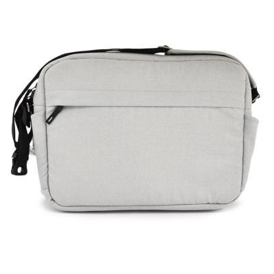 Сумка для коляски X-Lander X-Bag (morning grey) сумка для коляски corol bls 06 grey