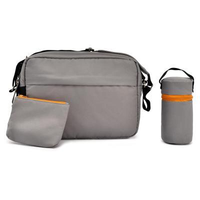 Сумка для коляски X-Lander X-Bag Sunny orange