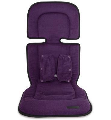 Вкладыш для коляски X-Pad Purple
