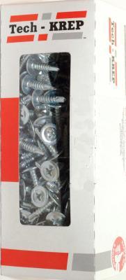 Саморез ТЕХ-КРЕП 102149 шсмм св. 4.2х16 (200шт) коробка с ок. мебельный болт креп комп цинк din603 8х180 200шт бм8180