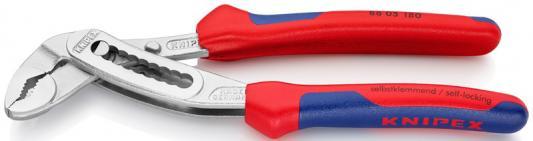 Клещи переставные KNIPEX 88 05 180 180мм универсальные переставные клещи knipex кобра kn 8701400