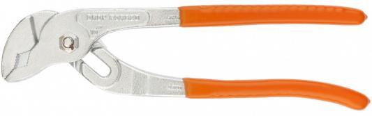Клещи SPARTA 157185 250мм переставные рукоятки ПВХ клещи sparta переставные 250 мм