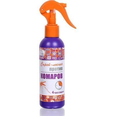 HELP Спрей от КЛОПОВ и БЛОХ инсектицидный 200 мл аэрозоль универсальный от насекомых инсектицидный 180мл help
