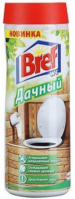 BREF Дачный Средство для дачного туалета 450г