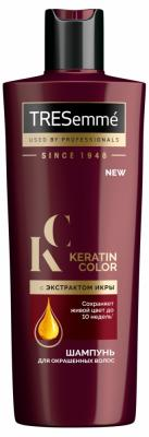 Шампунь Tresemme Keratin Color 400 мл 34106593