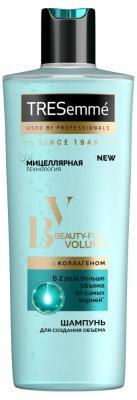 Шампунь Tresemme Beauty-full Volume 400 мл 34106565