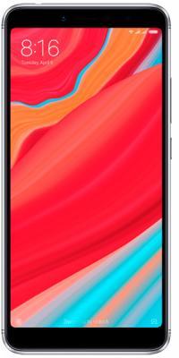 Смартфон Xiaomi Redmi S2 64 Гб серый смартфон