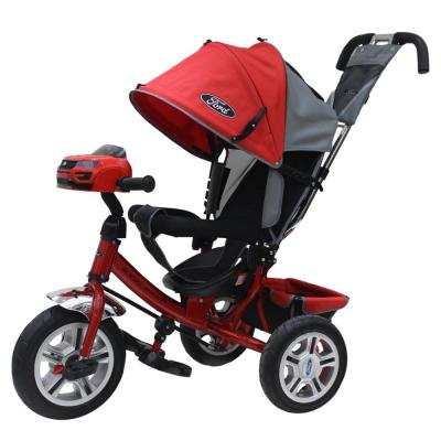Велосипед Lexus Trike FORD EXPLORER 12*/10* красный 950MF-N1210-RED