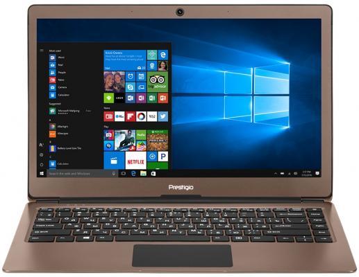 Ноутбук Prestigio Smartbook 133S (GPPSB133S01ZFH_DB_CIS) все цены