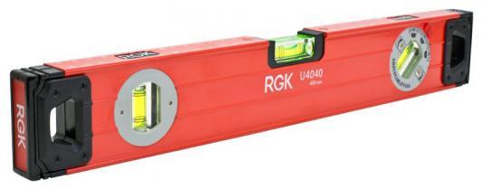 Уровень Rgk U4040 0.4м уровень rgk ul 21a