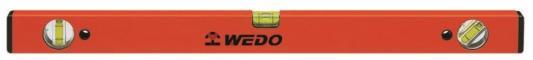 Уровень Wedo WD783-02 0.3м уровень wedo wd783 14 1 2м