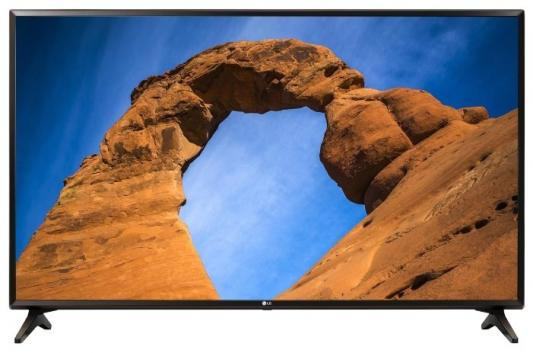 Телевизор LG 43LK5910PLC черный цена
