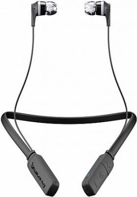 Наушники Skullcandy Ink'd Bluetooth Wireless серый