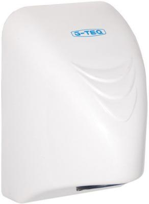 Сушилка для рук G-TEQ 8814 PW 800Вт 10м/сек пластик белый дозатор g teq 8626 auto