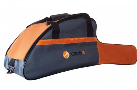 Сумка OZONE R-7125 sawbag для бензо/электропилы цепной. универсальная. 410х265х250 + 400х130
