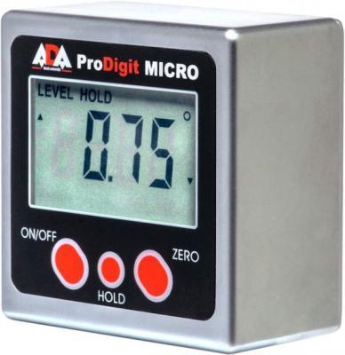 Электронный уровень Ada Pro-Digit Micro