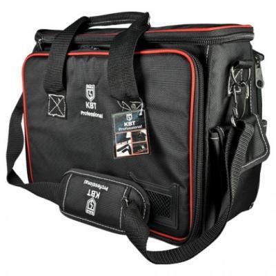 Сумка КВТ С-04 монтажника сумка пояс монтажника квт с 11 цвет черный