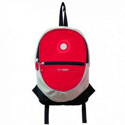 Рюкзак Globber 524-102 Junior Red красный цена и фото