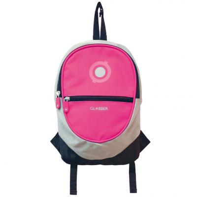 524-110 Рюкзак Globber для самокатов Junior Deep Pink 524 110 рюкзак globber для самокатов junior deep pink