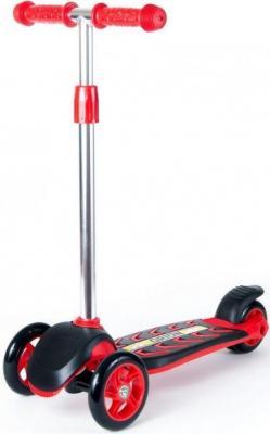 Самокат R-Toys MIDI ORION красный тюбинги r toys буквы