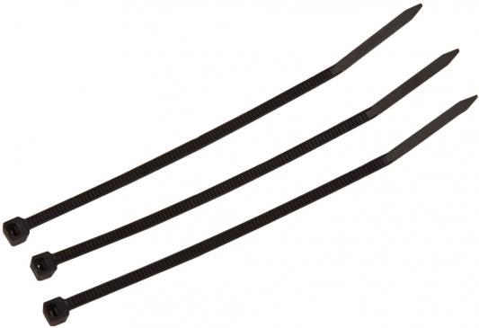Кабельные хомуты REV Ritter 150x3,6мм 100шт Черные цена