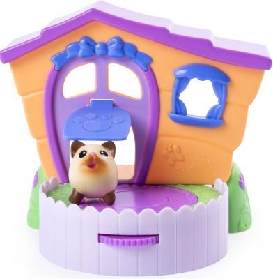 цена на Игровой набор Chubby Puppies Мини-щенок