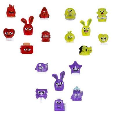 Купить Hasbro Hanazuki 6 фигурок-сокровищ в упаковке, Игры Hasbro и Mattel
