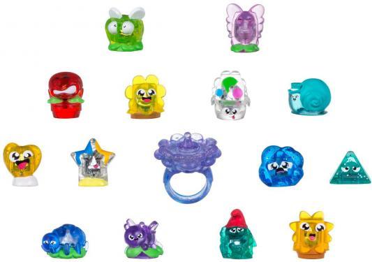 Купить Игровой набор Hasbro Hanazuki Набор сокровищ с кольцом, 41x29, 2x25, 4 см, Игры Hasbro и Mattel
