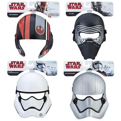 Игрушка Hasbro Star Wars маска ЗВЕЗДНЫЕ ВОЙНЫ