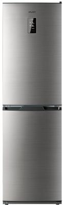 Холодильник Атлант Атлант ХМ 4425-049 ND нержавеющая сталь холодильник атлант хм 4425 009 nd белый
