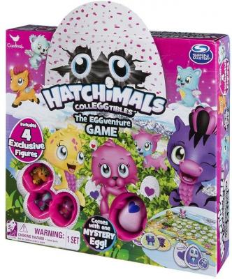 Игровой набор Spin Master Hatchimals 98234 wlure 7g 14g 18g fishing lure spin tail spin sonic spoon vib hard bait sinking sp9