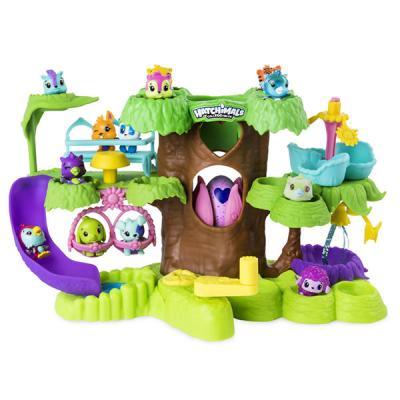 Игрушка Hatchimals Детский сад для птенцов (778988665862)