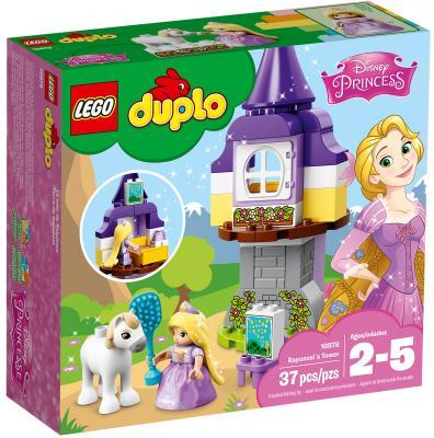 Конструктор LEGO Duplo: Башня Рапунцель 37 элементов 10878
