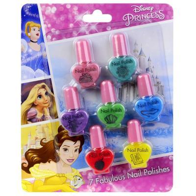 Игровой набор детской декоративной косметики Markwins      для ногтей 7 предметов