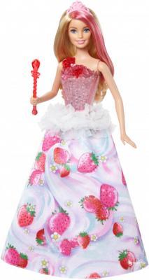 Кукла MATTEL Конфетная принцесса DYX28