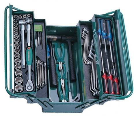 Набор инструментов JONNESWAY C-3DH201 66 предметов цена