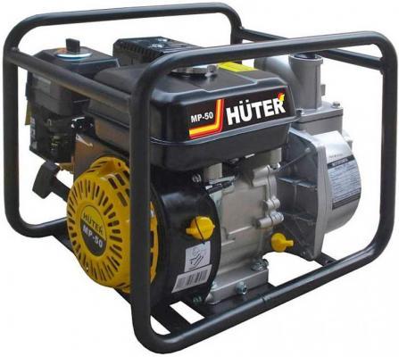 Мотопомпа Huter MP-50 мотопомпа huter mp 40