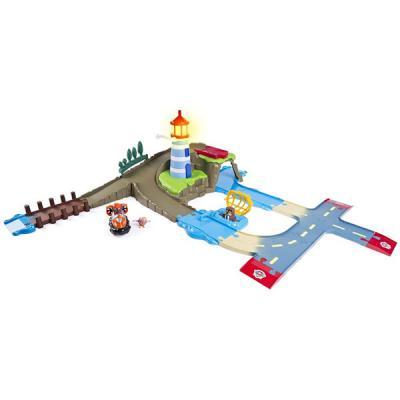 Игрушка Paw Patrol набор маяк игрушка paw patrol zuma