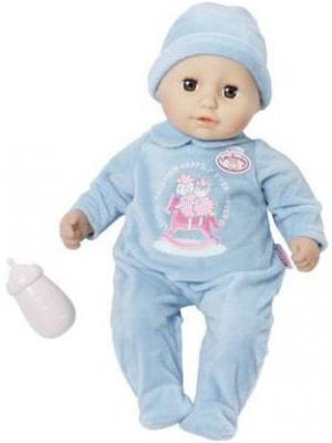 Купить Кукла ZAPF Creation my first Baby Annabell 36 см 700-549, пластик, текстиль, Куклы Zapf Creation