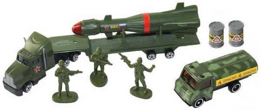 Фото - Набор Wincars Набор военной техники камуфляж 30815A набор школьниика barbie