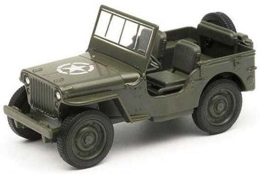 Игрушка военный автомобиль