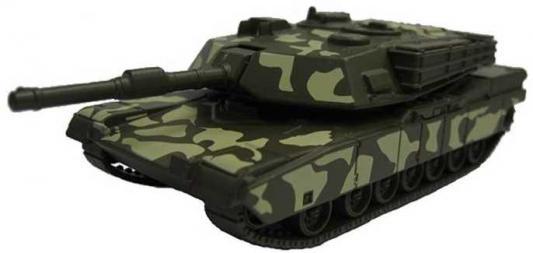 Танк Welly ТАНК камуфляж 99193CM