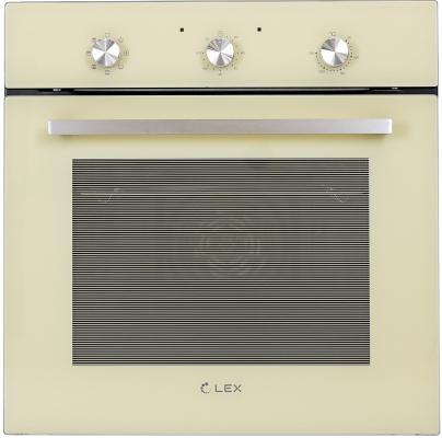 Электрический шкаф LEX EDM 070 IV бежевый