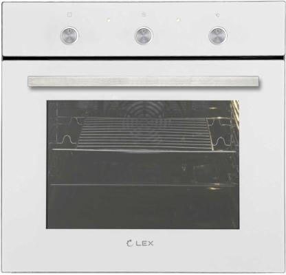 Электрический шкаф LEX EDP 070 WH белый