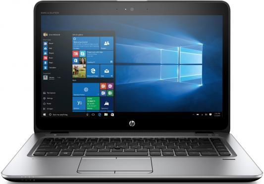 Ноутбук HP EliteBook 840 G3 (Y8Q72EA) клавиатура zip 352516 для hp pavilion 15 15 e 15 n 250 g3 255 g3 256 g3 black