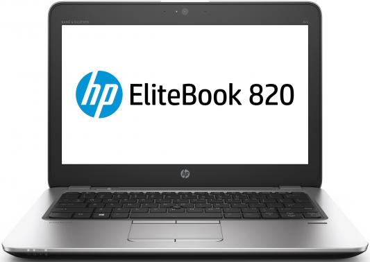 Ноутбук HP EliteBook 820 G3 (Y8Q66EA) ноутбук hp elitebook 850 g3 y3c09ea